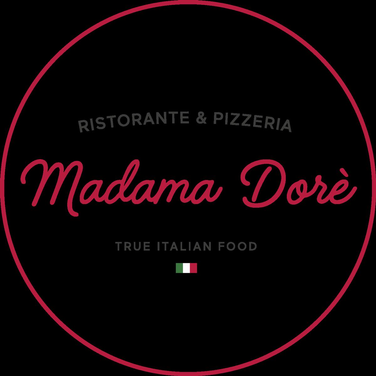 madamadore-logo